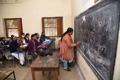 Gujarat to reopen schools, colleges from Jan 11