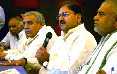 Haryana MLA Abhay Chautala resigns over farm agitation fall out