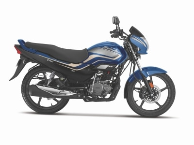 Hero MotoCorp logs over 5% growth in December 2020 sales