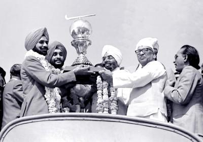 Hockey India, Odisha govt aim to host a memorable 2023 WC