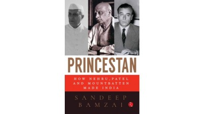 How the plan to vivisect India was foiled (Book Review)