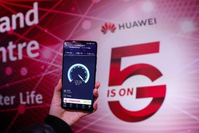'Huawei to open its biggest flagship store in Saudi Arabia'