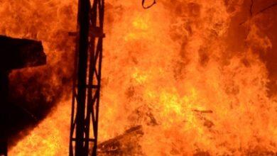 Hyderabad boy set ablaze by father over studies succumbs