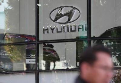 Hyundai Motor India's overall Dec sales up 33.14%