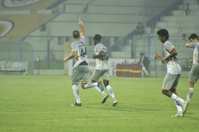 I-League: Chennai City beat Gokulam Kerala 2-1