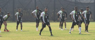 I-League: Mohammedans keen to get back to winning ways vs Punjab