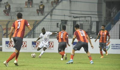 I-League: Punjab, Mohammedans play out drab 0-0 draw