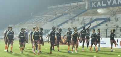 I-League: Punjab looking to build on 1st win against Gokulam