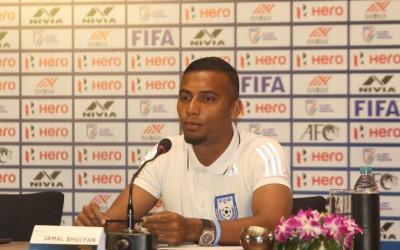 I-League will be amazing this season: Bangladesh skipper Jamal Bhuyan