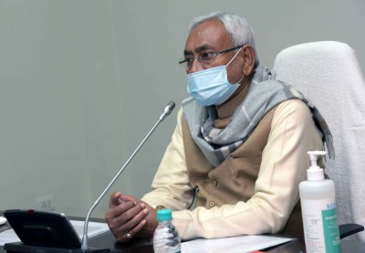 Implementation of Nitish Kumar's dream project under question mark