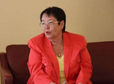 Inclusion of Anita Pfaff in high-power panel irks Netaji's kin, researchers