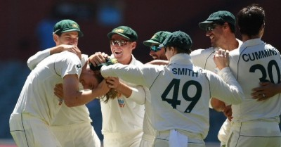 India, Australia players test negative, fit to fly to Sydney