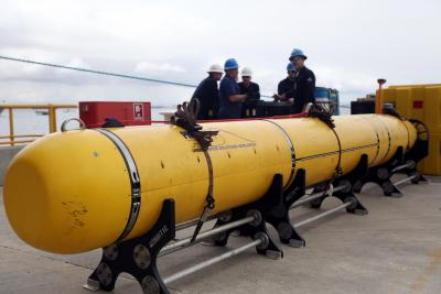 India, Japan and US devise underwater system to counter Chinese submarine threat