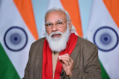 India has strongest and most vibrant democracy, says Modi