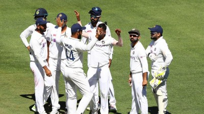 India have been disciplined but SCG won't give them advantage: Langer