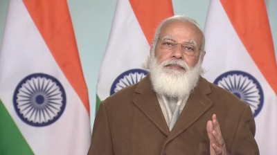 India ready with two 'Made in India' Covid vaccines: Modi