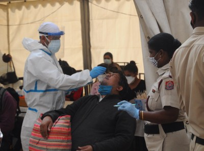 India records 14K new Covid cases, recoveries cross 1.02 cr