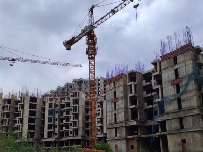 Indian realty witness PE investments of $4,068 mn in 2020: Report