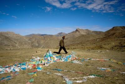 Indians do not associate Tibet as China's integral part