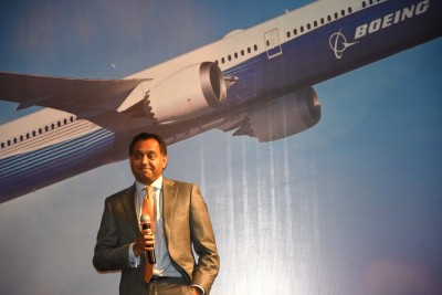India's fundamental growth drivers remain resilient: Boeing India