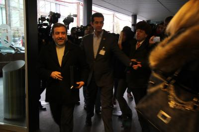 Iran demands release of frozen assets in S.Korea