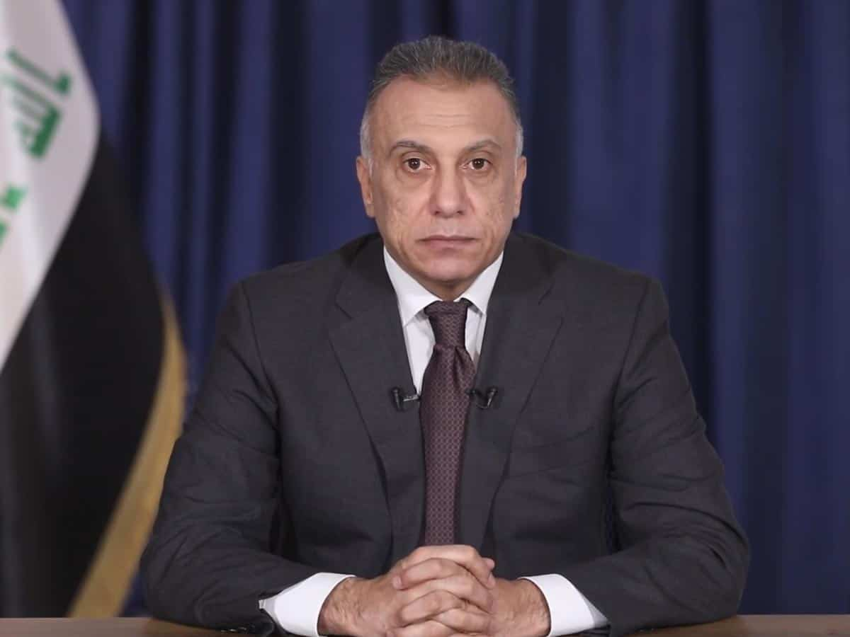 Iraqi PM Al-Kadhimi attempts regional outreach for peace at home