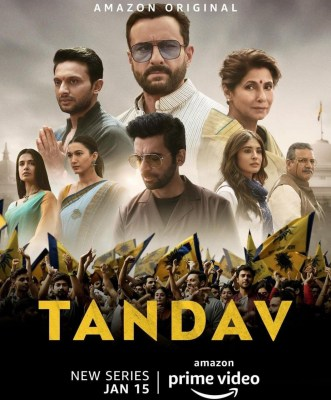 Is 'Tandav' row a fresh call for OTT censorship?