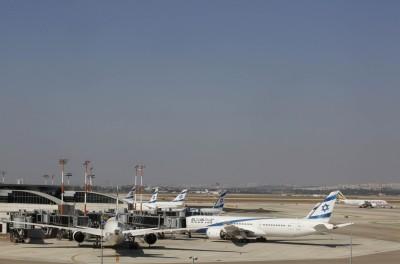 Israeli flag carrier to resume domestic flights