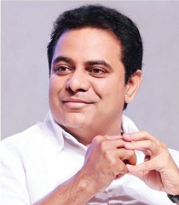KTR urges Centre to reinstate ITIR project in Hyderabad