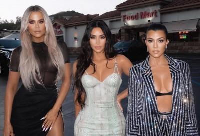 Kardashians thank crew of their show with 30 Rolex watches