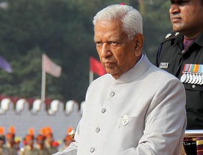 Karnataka Governor lauds police corona warriors