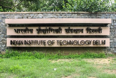 'Kavach': IIT Delhi's fight against Covid