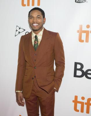 Kelvin Harrison Jr. plays blues legend BB King in Elvis Presley biopic