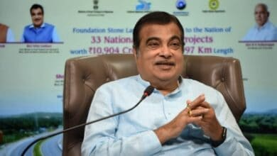 Kerala CM, Gadkari virtually inaugurate Alappuzha bypass