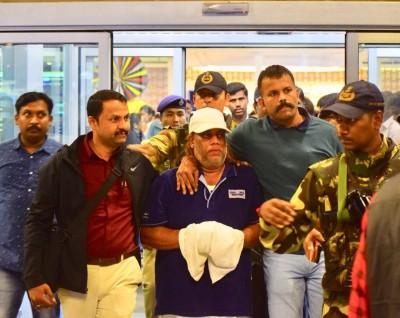 Kerala Police question underworld don Ravi Pujari at Bengaluru jail