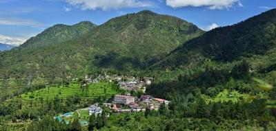 Khirsu: A hidden gem of Uttarakhand