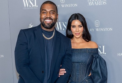 Kim Kardashian, Kanye West are getting a divorce: Reports