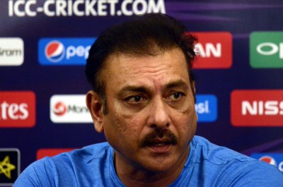 Kohli's captaincy feat vs Aus hard to emulate, says Shastri