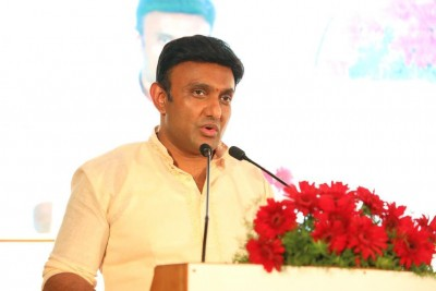 K'taka Covid vax dry run helped to train staff: Sudhakar