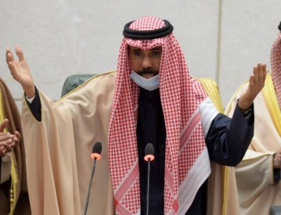 Kuwaiti Emir to attend 41st Gulf summit