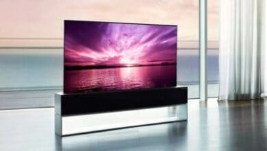 LG Display's OLED panel receives eye protection certification