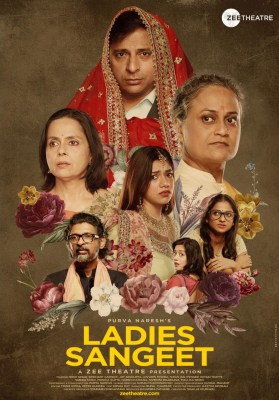 'Ladies Sangeet' examines female identity, says director-writer