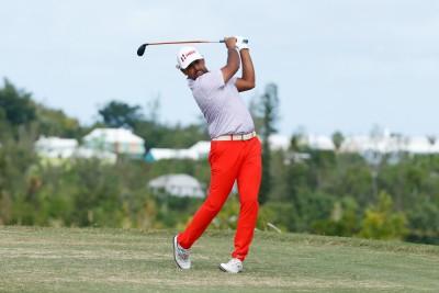 Lahiri off to fine start at the American Express golf