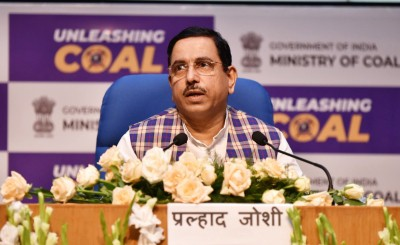 Launch of next tranche of commercial coal mines later this month: coal minister