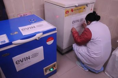 Maha Covid vax dry run starts in 4 districts