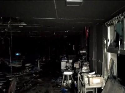Maha shell-shocked as govt hospital fire claims 10 infants, 7 saved (Roundup)