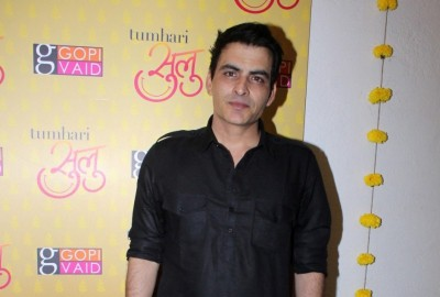 Manav Kaul: Acting is a lie but you tell your brain it's true