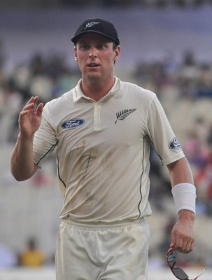 Matt Henry replaces Neil Wagner in NZ squad for 2nd Test vs Pakistan