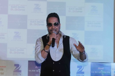 Mika Singh turns rapper for TV show