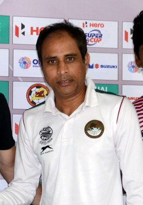 Mohammedan SC are aiming to be champions: Chakraborty